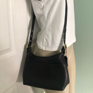 Vintage Coach Excellent Condition Crossbody